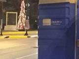 Προμήθεια χημικών τουαλετών τα Χριστούγεννα